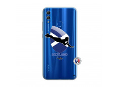 Coque Huawei Honor 10 Lite Coupe du Monde Rugby-Scotland
