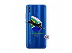 Coque Huawei Honor 10 Lite Coupe du Monde Rugby-South Africa