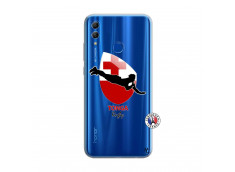 Coque Huawei Honor 10 Lite Coupe du Monde Rugby-Tonga
