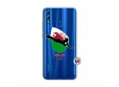 Coque Huawei Honor 10 Lite Coupe du Monde Rugby-Walles