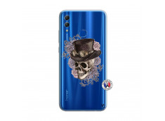 Coque Huawei Honor 10 Lite Dandy Skull