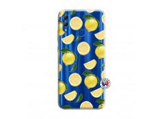 Coque Huawei Honor 10 Lite Lemon Incest