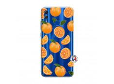 Coque Huawei Honor 10 Lite Orange Gina