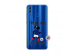 Coque Huawei Honor 10 Lite Je Peux Pas J Ai Les Bleues