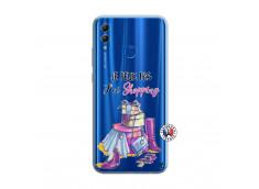 Coque Huawei Honor 10 Lite Je Peux Pas J Ai Shopping