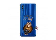 Coque Huawei Honor 10 Lite Je Peux Pas J Ai Soif