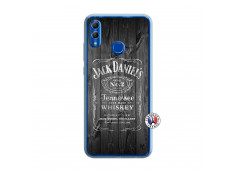 Coque Huawei Honor 10 Lite Old Jack Translu