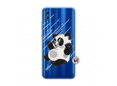 Coque Huawei Honor 10 Lite Panda Impact