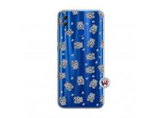 Coque Huawei Honor 10 Lite Petits Hippos