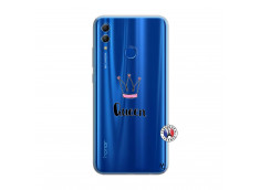 Coque Huawei Honor 10 Lite Queen
