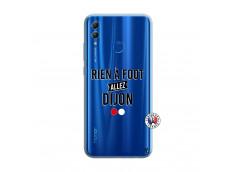 Coque Huawei Honor 10 Lite Rien A Foot Allez Dijon