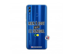 Coque Huawei Honor 10 Lite Rien A Foot Allez Le Senegal