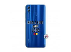 Coque Huawei Honor 10 Lite Rien A Foot Allez Lens