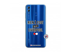 Coque Huawei Honor 10 Lite Rien A Foot Allez Liverpool