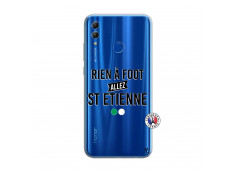 Coque Huawei Honor 10 Lite Rien A Foot Allez St Etienne