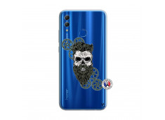 Coque Huawei Honor 10 Lite Skull Hipster