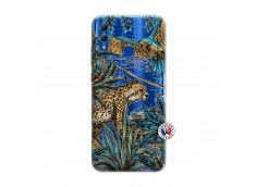 Coque Huawei Honor 10 Lite Leopard Jungle