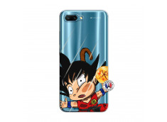 Coque Huawei Honor 10 Goku Impact