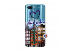 Coque Huawei Honor 10 I Love Amsterdam
