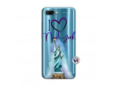 Coque Huawei Honor 10 I Love New York
