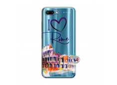 Coque Huawei Honor 10 I Love Rome
