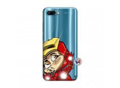 Coque Huawei Honor 10 Iron Impact