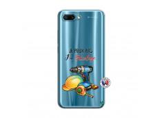 Coque Huawei Honor 10 Je Peux Pas J Ai Bricolage