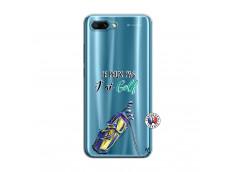 Coque Huawei Honor 10 Je Peux Pas J Ai Golf