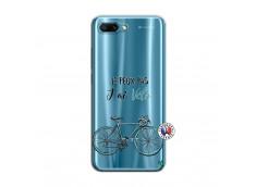 Coque Huawei Honor 10 Je Peux Pas J Ai Velo
