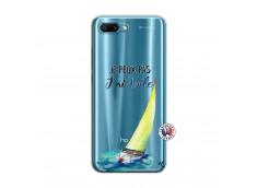 Coque Huawei Honor 10 Je Peux Pas J Ai Voile