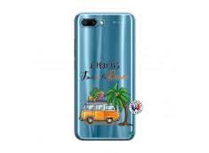 Coque Huawei Honor 10 Je Peux Pas Je Suis A La Retraite