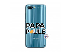 Coque Huawei Honor 10 Papa Poule