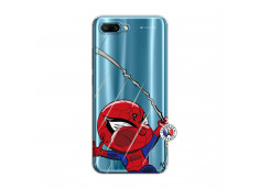 Coque Huawei Honor 10 Spider Impact