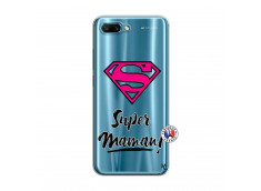 Coque Huawei Honor 10 Super Maman