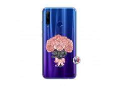 Coque Huawei Honor 20 Lite Bouquet de Roses