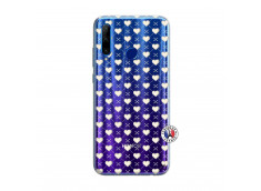Coque Huawei Honor 20 Lite Little Hearts
