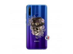 Coque Huawei Honor 20 Lite Dandy Skull