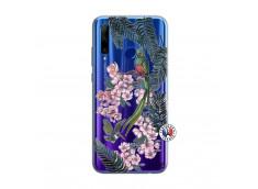 Coque Huawei Honor 20 Lite Flower Birds