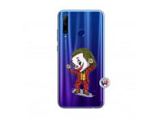 Coque Huawei Honor 20 Lite Joker Dance