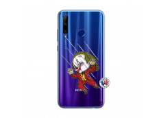 Coque Huawei Honor 20 Lite Joker Impact