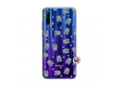 Coque Huawei Honor 20 Lite Petits Hippos