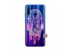 Coque Huawei Honor 20 Lite Purple Dreamcatcher