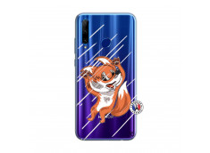 Coque Huawei Honor 20 Lite Fox Impact
