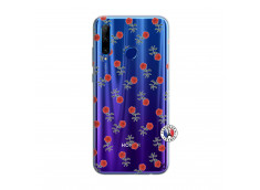 Coque Huawei Honor 20 Lite Rose Pattern