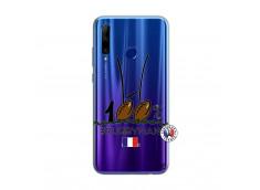 Coque Huawei Honor 20 Lite 100 % Rugbyman Entre les Poteaux