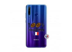 Coque Huawei Honor 20 Lite 100% Rugbyman