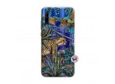 Coque Huawei Honor 20 Lite Leopard Jungle