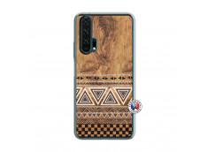 Coque Huawei Honor 20 PRO Aztec Deco Translu