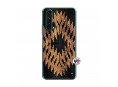 Coque Huawei Honor 20 PRO Aztec One Motiv Translu