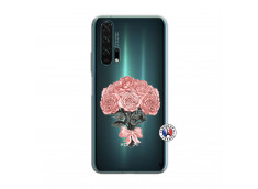 Coque Huawei Honor 20 PRO Bouquet de Roses